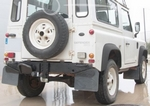 Aragon Фаркоп (3 двери) LAND ROVER/ROVER Defender 99-